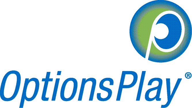 OptionsPlay logo